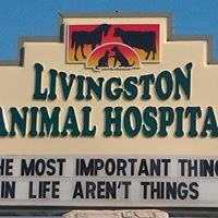 Livingston Animal Hospital, PC