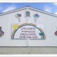 Children's Paradise Preschool