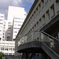 CHU de Grenoble - Hopital Michallon