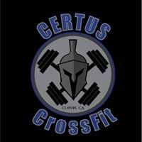 Certus CrossFit