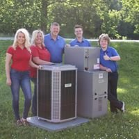 Truesdel Heating, Cooling & Maintenance LLC.