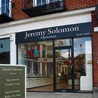 Jeremy Solomon Opticians