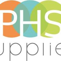 PHS Supplies bathrooms, kitchens & plumbing