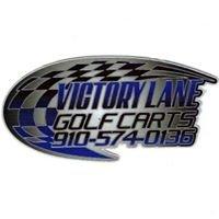 Victory Lane Golf Carts