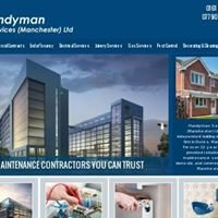 Handyman Services Manchester Ltd