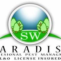 S.W Paradise Professional Pest Control Management
