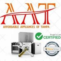 Affordable Appliances of Tampa Repair