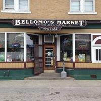 Bellomo's Market