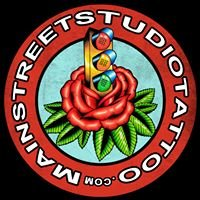 Main Street Studio Tattoos