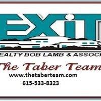 The Taber Team - Jeramie & Christa Taber, Exit Realty Bob Lamb & Associates