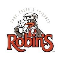 Robins Donuts
