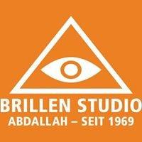 BrillenStudio Abdallah
