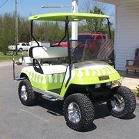 Gasburg Golf Cars, LLC
