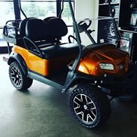 Tri-County Golf Carts Inc.