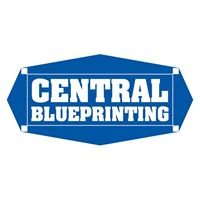 Central Blueprinting