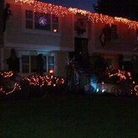 Haunted House in South Huntington NY