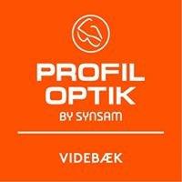 Profil  Optik Videbæk
