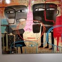 Wynwood Walls, Miami's Art District