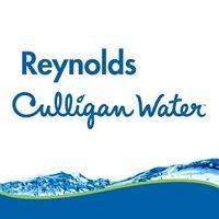 Culligan Reynolds H2O Plus