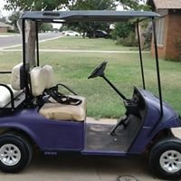 Mobile Golf Cart Service & Small Engine Service