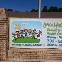 Little Helpers Pediatrics