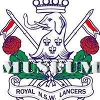 NSW Lancers Memorial Museum
