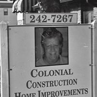 Colonial Construction Home improvements of Nashville L.L.C