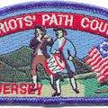 Patriots' Path Council