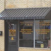 Venom Pest Services