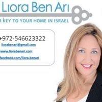 Liora Ben-Ari