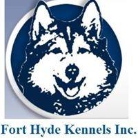 Fort Hyde Kennels