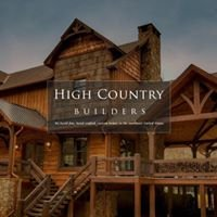 High Country Builders Blue Ridge