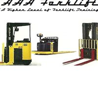 AAA Forklift
