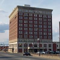 Jefferson Davis Hotel