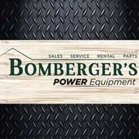 The Rental Department at Bomberger's Store