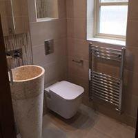 K Bathrooms