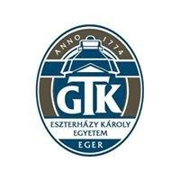 EKE Egri Campus HÖK - Gazdaság és Társadalomtudományi Kar