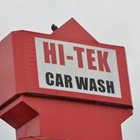 Hi-Tek Car Wash & Lube