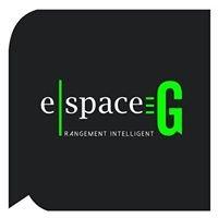 Espace G rangement intelligent