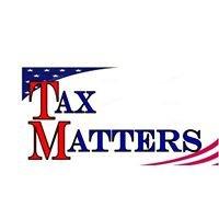 Tax Matters Phone 417.967.0326