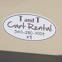 T and T Cart Rental