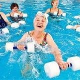 FibroFit Pool Fitness Program