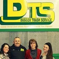 Dugger Trash Service