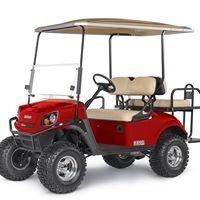 Welch's Golf Carts