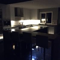 Oasis Contracting & Renovations