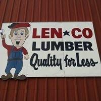 Len-Co Lumber
