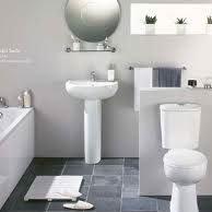 MTech Bathrooms & Showers