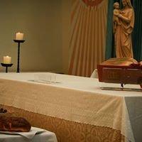 Davis-Monthan Chapel Catholic Community