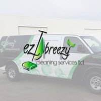 Ez Breezy Cleaning Services