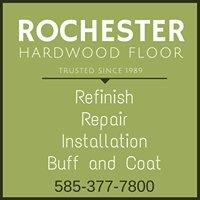 Rochester Hardwood Floor